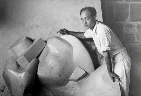 Le Design Sculptural D Isamu Noguchi On Becoming An