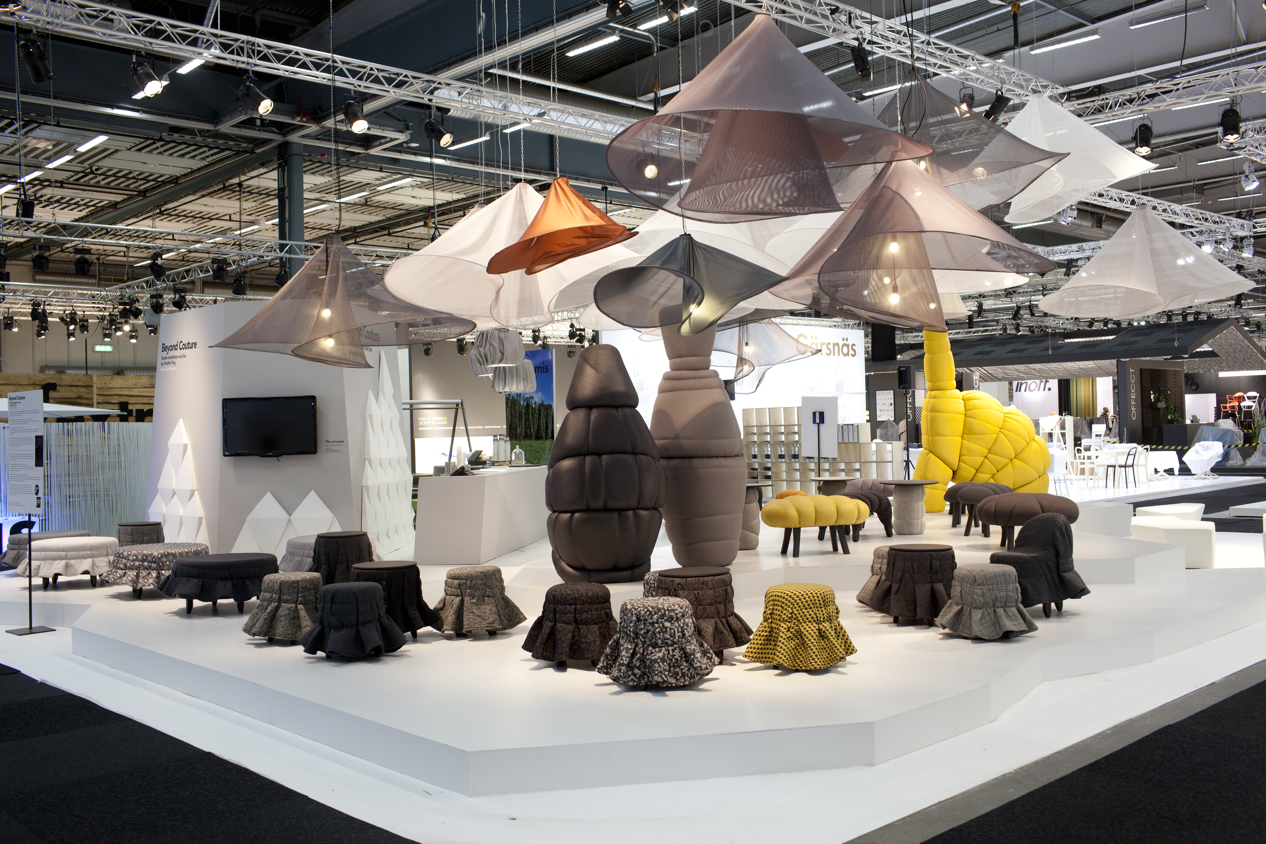 Stockholm Design Week F Rg Blanche Beyond Couture