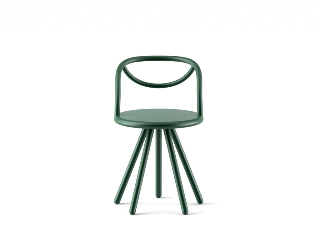 design Lera Moiseeva Ray Chair 3