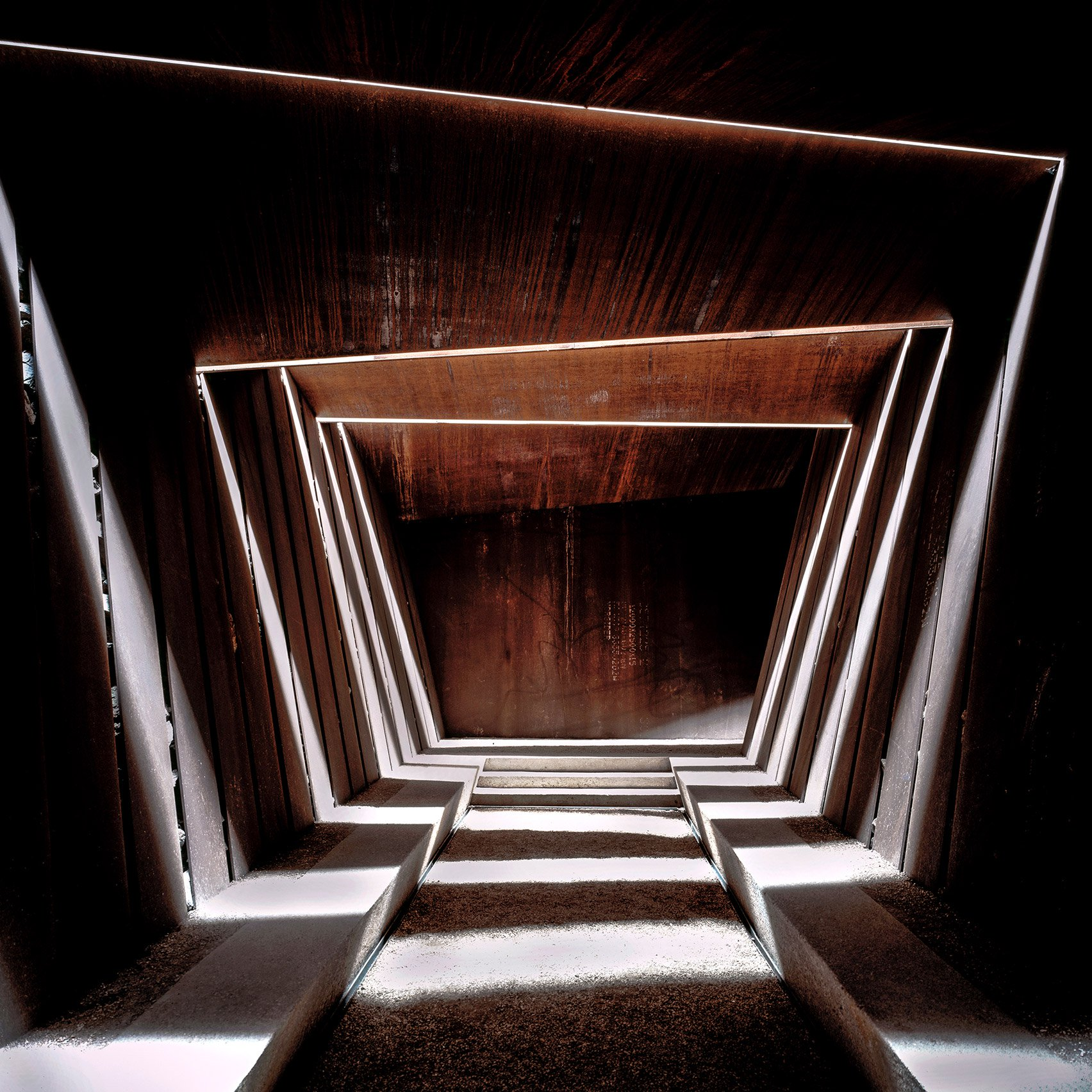 And the 2017 pritzker prize goes to sleek design for Arquitectes girona