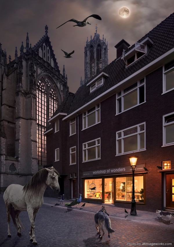 WoW_Domstraat_night2_600