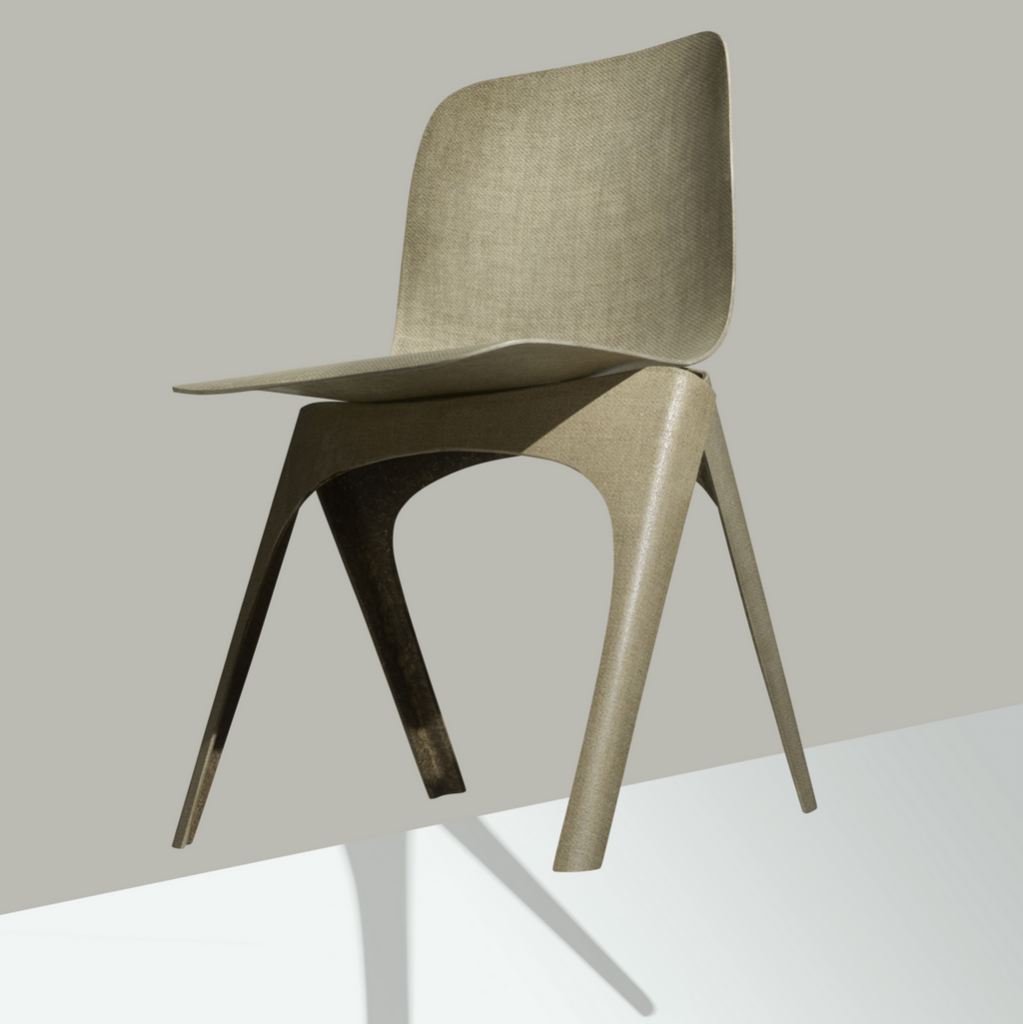 Christien_Meindertsma_Flax_Chair-Roel_van_Tour__Mathijs_Labadie_Sleekdesign