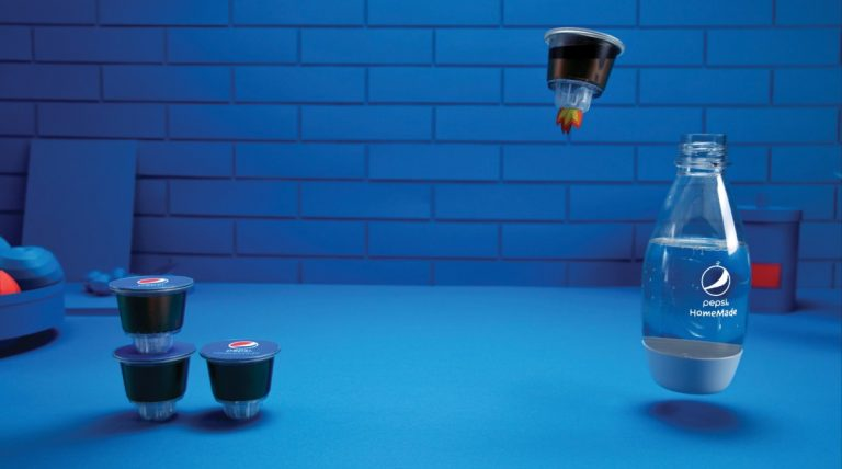 Pepsi-Homemade-Film-Pepsico-Sleek-design
